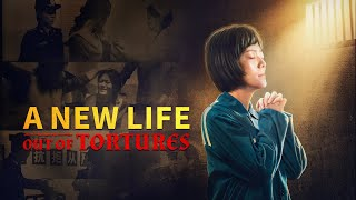 "The Love of God Saved Me | Christian Movie Trailer | ""A New Life Out of Tortures"""