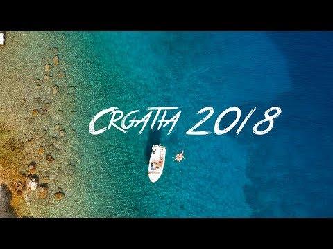 Croatia & Montenegro 2018 || Travel Video