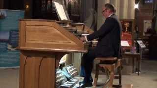 Pierre Pincemaille: Symphonie improvisée III/IV Adagio