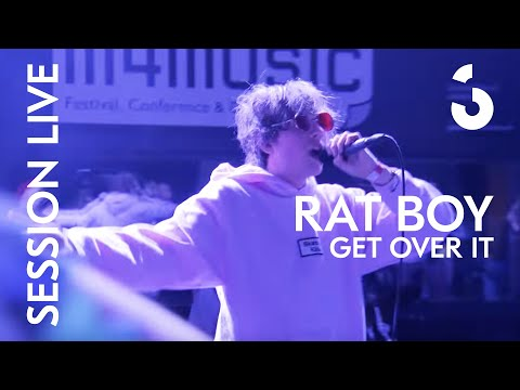 Rat Boy -