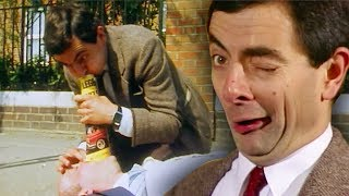 CPR Bean 🚑| Mr Bean Full Episodes | Mr Bean Official
