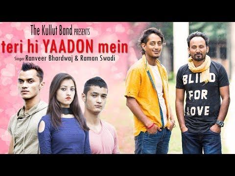 Teri  Hi Yaadon Mein (Official)