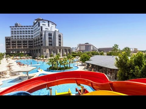 Top20 Recommended Luxury Hotels in Lara, Antalya, Turkey sorted by Tripadvisor's Ranking