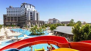 Top20 Recommended Luxury Hotels in Lara, Antalya, Turkey sorted by Tripadvisor's Ranking