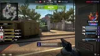 CS:GO bubbleONFiRE fast 3k CZ-75