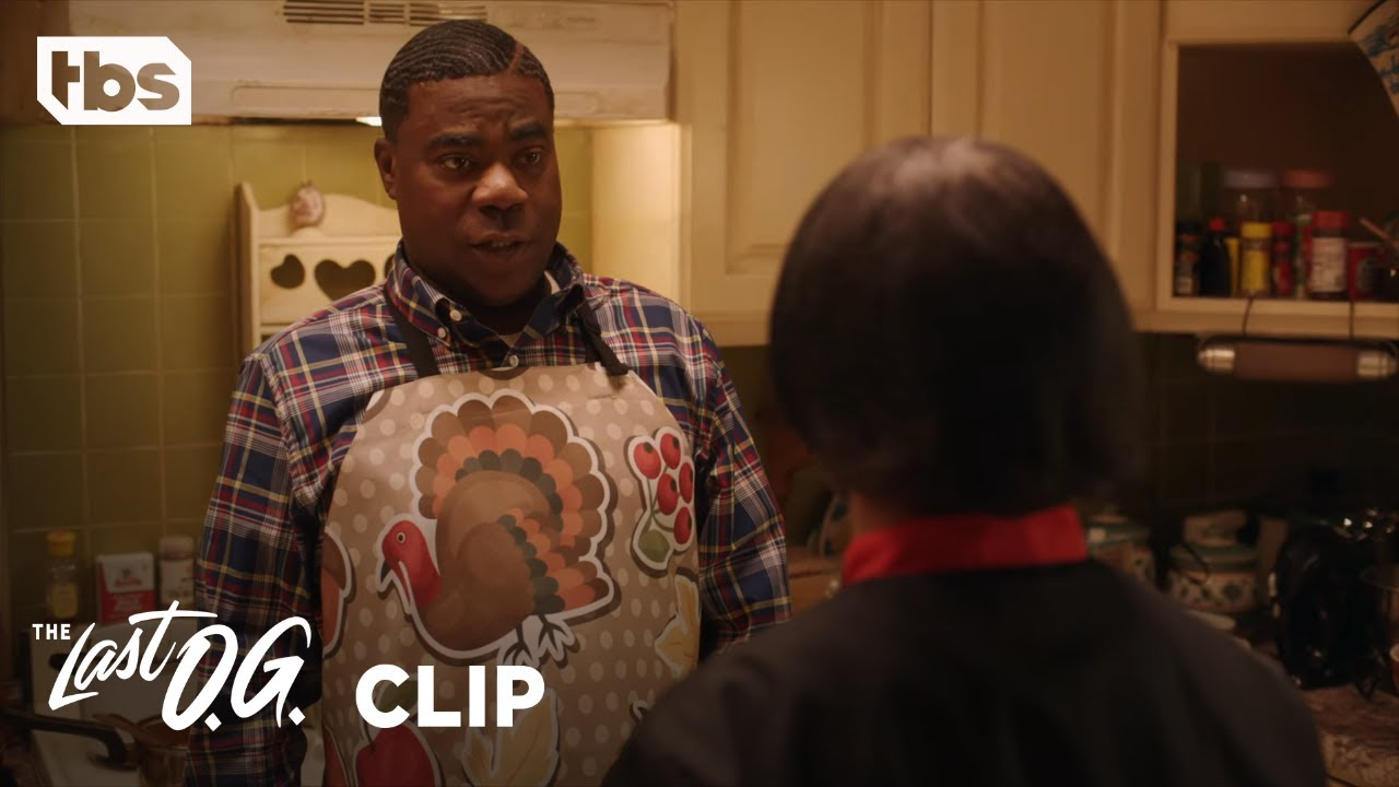 Download The Last OG: Too Many Cooks in the Kitchen (Season 3 Episode 5 Clip)   TBS
