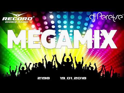 Radio Record megamix #2198 By DJ Peretse🌶Best new dance music Speedmix [19/01/2018]