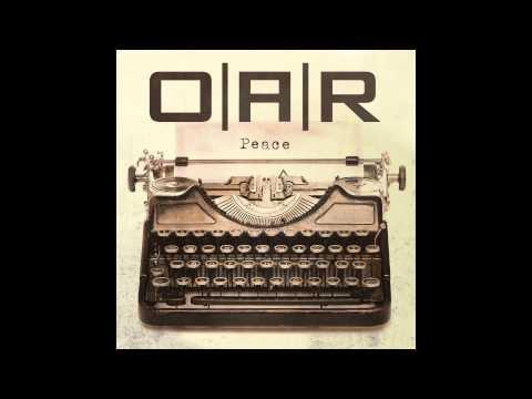 "O.A.R. ""Peace"" Official Audio"
