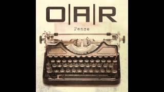 "O.A.R. ""Peace"" Official Audio"