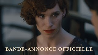 Bande annonce The Danish girl