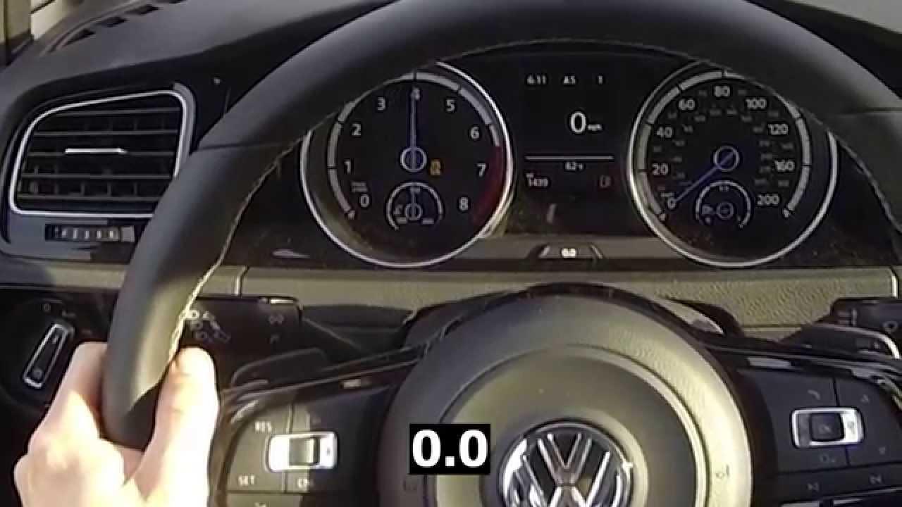 Golf R 0 60 >> Golf R Launch Control 0 60 W Neuspeed Power Module Youtube