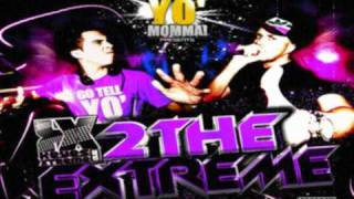 Ben X-Treme & MC Keyes - 2 The Extreme Mix!!!
