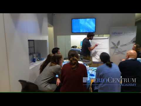 4º Módulo ITI Study Club Bilbao con Ignacio Charlen