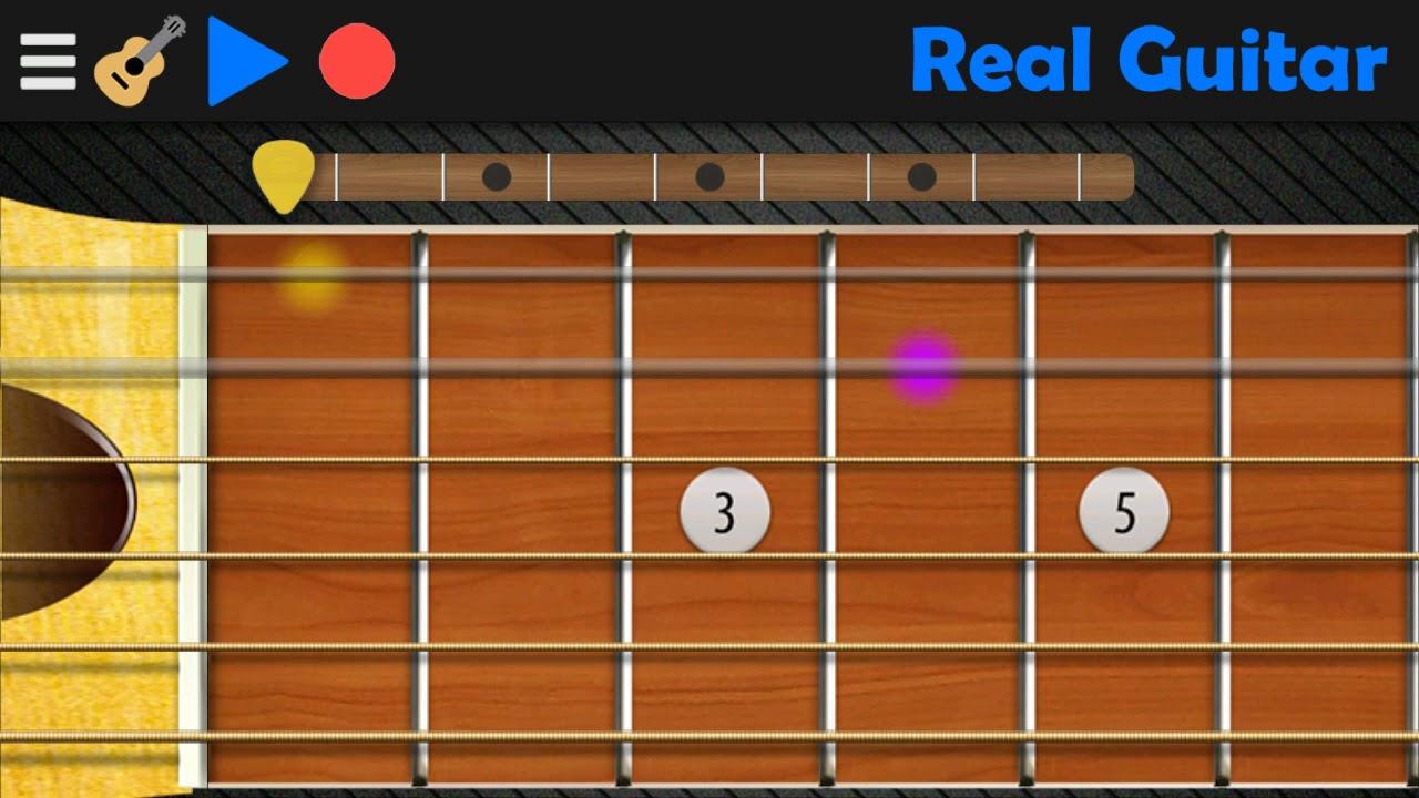zingaat real guitar apps guitar tabs sairaat youtube. Black Bedroom Furniture Sets. Home Design Ideas