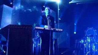 """MUTEMATH """"All or Nothing"""" Live @ House of Blues Dallas"""
