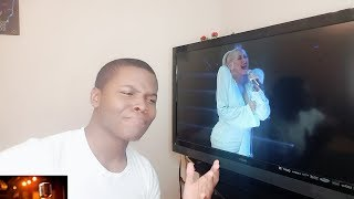 """Vocalist Reacts to Christina Aguilera - """"Think Twice"""" Liberation Tour Video"""