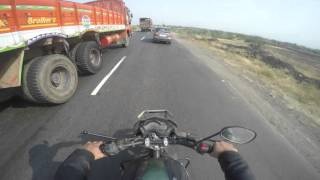 Pune Aurangabad Highway