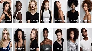America's Next Top Model Cycle 23 Contestants