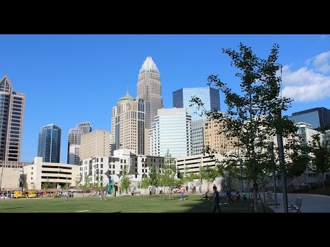 Introduction to Charlotte, NC