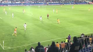 GOLAZO De Lucas Zelarayan Pachuca vs Tigres 1-1 Jornada 9 Apertura 2018