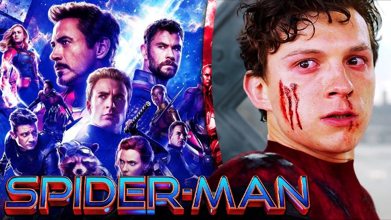 Kiedy Dostaniemy Trailer Spider-Man: No Way Home? | 9 Niezapowiedzianych Produkcji Marvela i więcej!