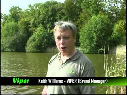 New! Viper Bait Boats DVD - Coming Soon - Carp4u.co.uk