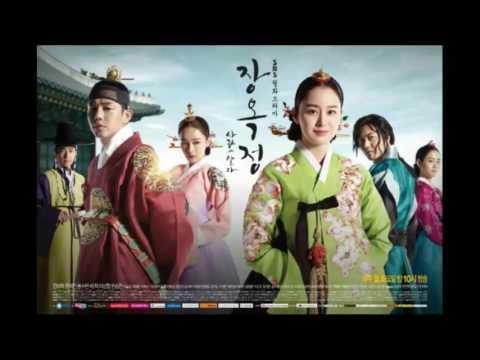 ☼ เรื่องย่อ จางอ๊กจอง ☼ ช่อง3