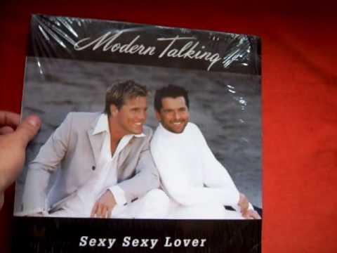 Modern Talking's Albums