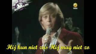 Benny Neyman  vrijgezel - TEKST -ondertiteld