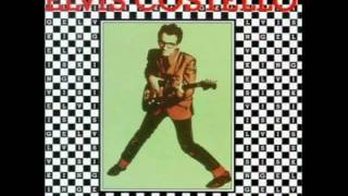 Elvis Costello - Blaim it on Cain Album Version