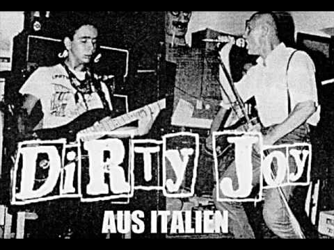 Dirty joy - Work or riot