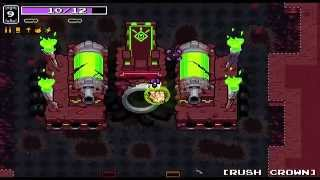 Nuclear Throne - Dual Golden Screwdrivers Loop (with Stronger Bosses)