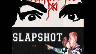 Watch Slapshot Might Makes Right video