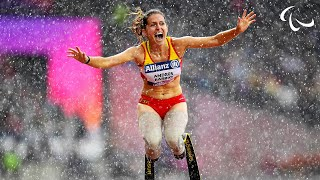 Athletics highlights - Rio 2016 Paralympic Games