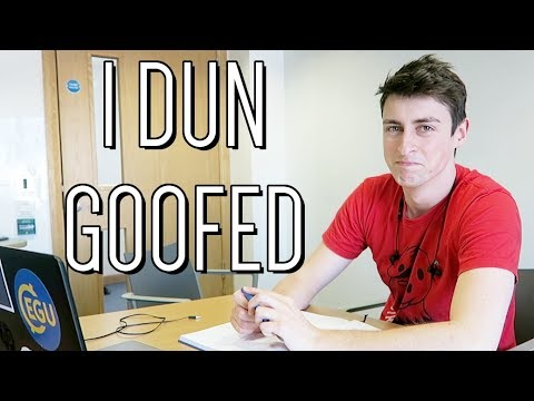 My worst coding blunders | Life as a PhD student #14