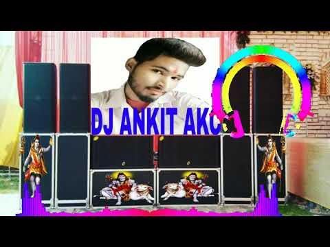 Bholenath Haryana ka chora new song 2019 Dj Ankit Akc