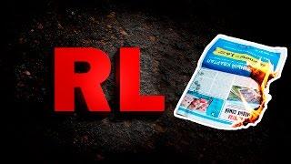 Reverse Life - Газетка задом наперед
