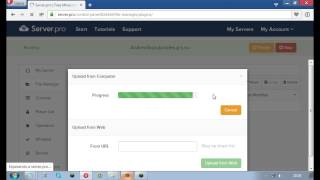 Repeat youtube video Como Configurar e Instalar el PermissionEx en [Server.pro]