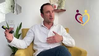 אסף דולינגר מדבר על שיטת 7 מעגלי-היחסים