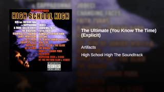 The Ultimate (You Know The Time) (Explicit)