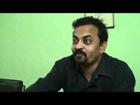 TCN interview: Dr. Lenin Raghuvanshi