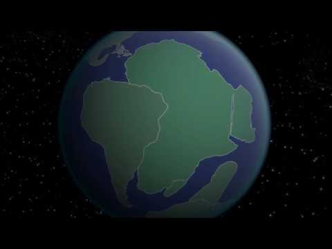 Lesson 1 Theory of Plate Tectonics