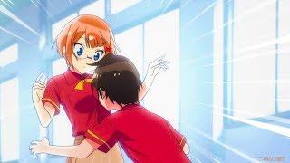 QUE OFERTON v7 ** Anime Crack **