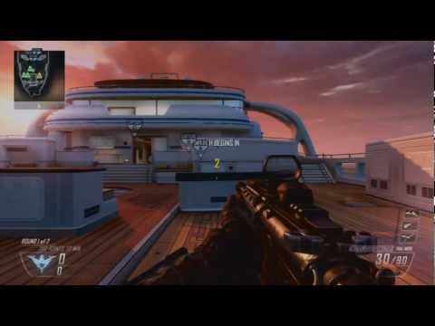 Roxio Game Capture HD Pro Black Ops 2 Quality Test