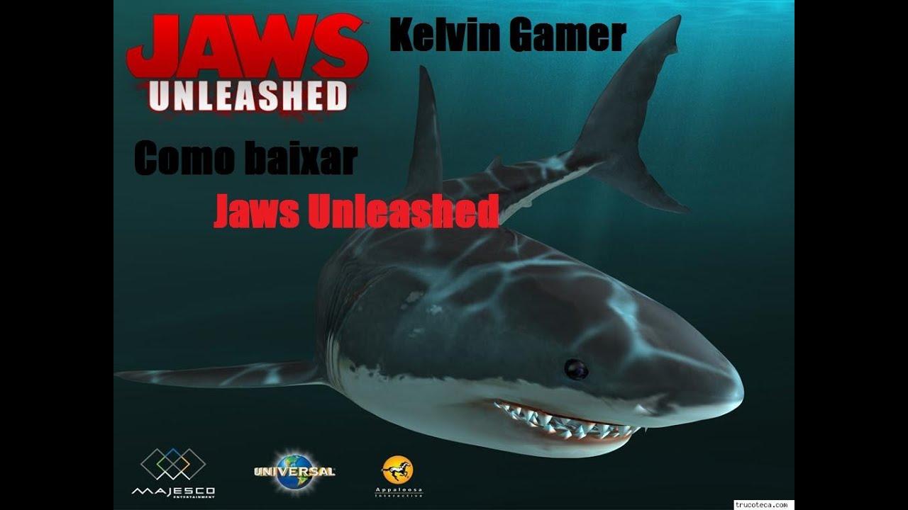 jaws unleashed pc baixaki