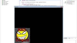 LibGDX 2d урок 4 (Сamera)