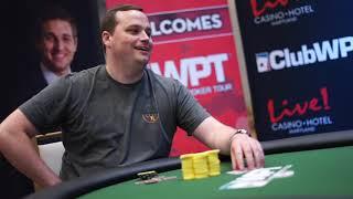 Nitis Udornpim Wins WṖT Maryland at Live! Casino