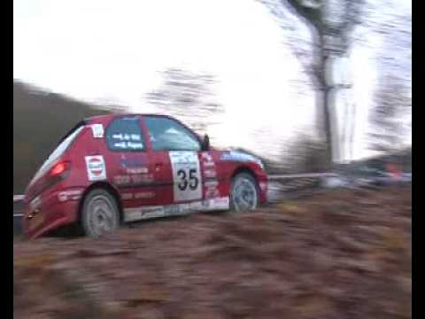 Luxembourg Rally
