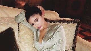 Kylie Jenner: elle nous révèle l'origine de sa cicatrice à la jambe -365