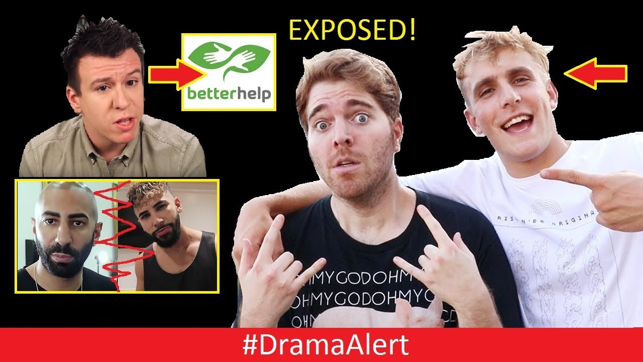 shane-dawson-about-to-get-ugly-with-jake-paul-dramaalert-phillyd-betterhelp-fouseytube-exposed